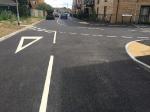 Finish Road Dartford